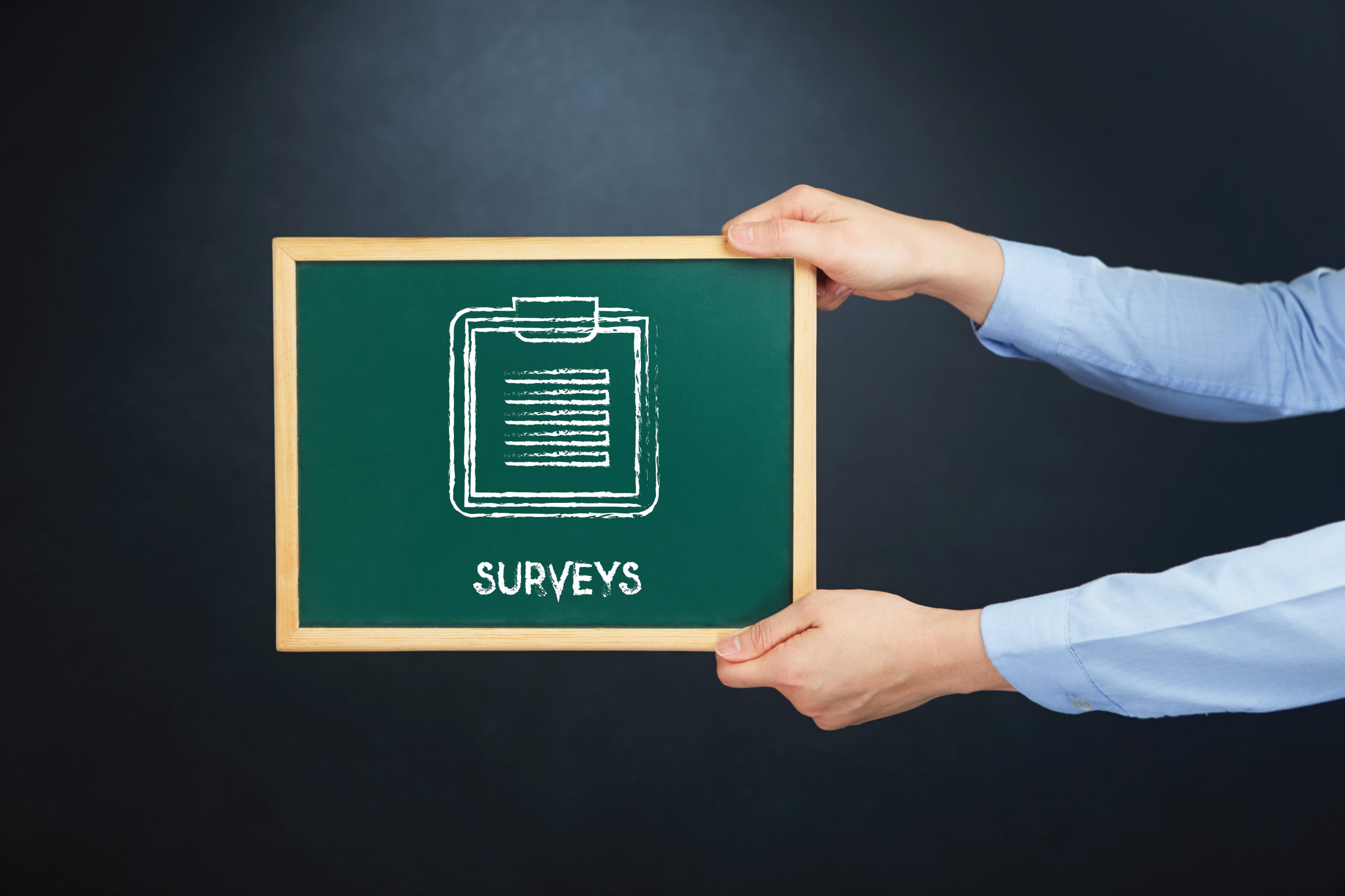 How To Make Money From Home Filling Out Online Surveys