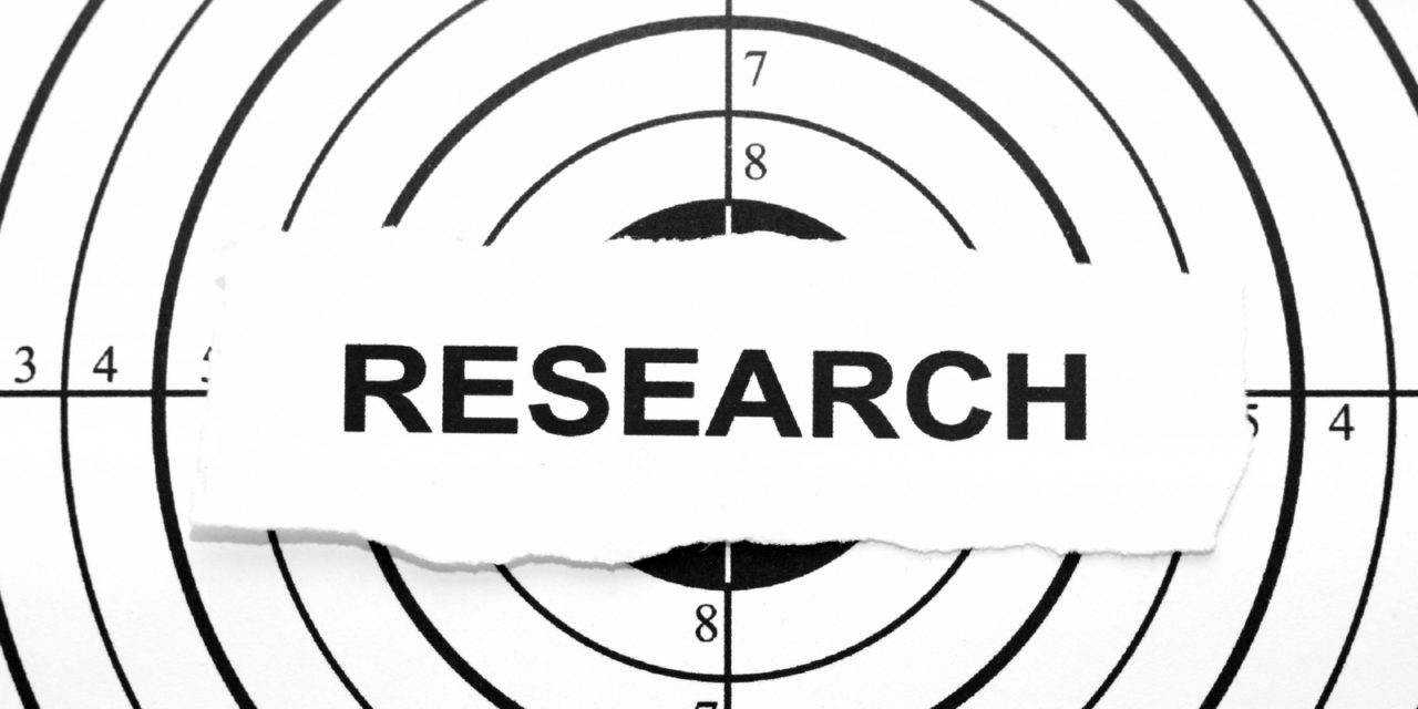 Keyword Research the Right Way